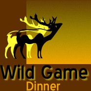 Bancroft Fish and Game Wild Game Dinner