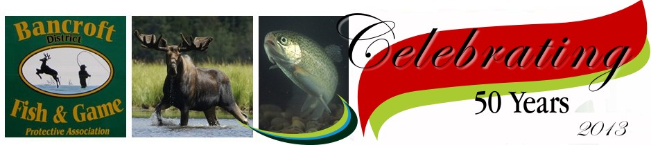 Bancroft District Fish & Game Protective Association
